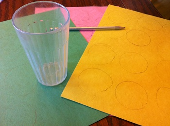 Preschool Shape Art