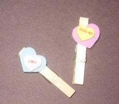 Valetines Day Crafts